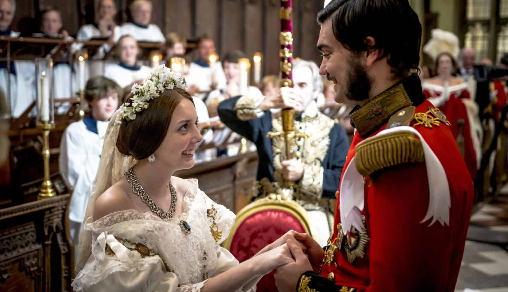 The royal weddings that changed European history 3