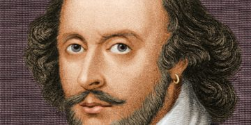 William Shakespeare, England's national poet, greatest dramatist of all time. 11