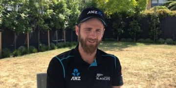 Kane Williamson is the new No.1   NZ skipper reacts to the feat
