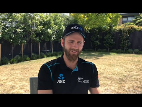 Kane Williamson is the new No.1 | NZ skipper reacts to the feat