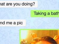 40 FUNNIEST TEXT MESSAGE FAILS