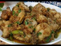 Chicken Handi Recipe restaurant style, Special Ramzan Recipe by Cooking with Asifa - CWA