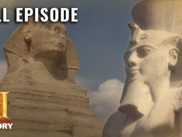 Planet Egypt: Birth of an Empire (S1, E1) | Full Episode | History 9