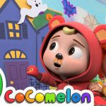 Dress Up Day At School + More Nursery Rhymes & Kids Songs - CoComelon 1