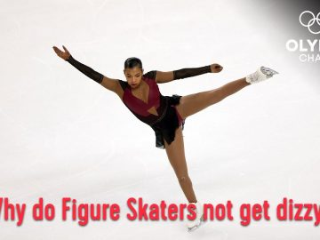 Figure Skating's Most Asked Questions ft. Starr Andrews
