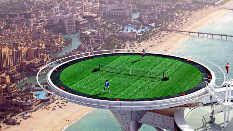 Unbelievable Things You'll Only See In Dubai
