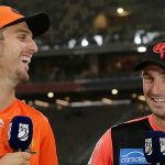 Marsh v Marsh: Teammates open up on Mitch and Shaun | KFC BBL|10