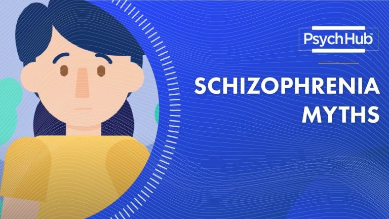 Schizophrenia Myths