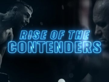 Rise of the Contenders - Coming Soon