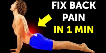 10-Minute Workout to Get Stronger Back Muscles