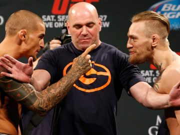 UFC 257 Look Ahead - Poirier vs McGregor 2