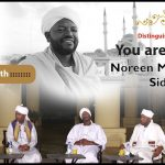 """Distinguished episode"""" You are with us """" 