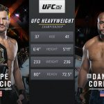 Free Fight: Stipe Miocic vs Daniel Cormier 3