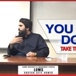 YOU CAN DO IT!   Motivational Session by Shaykh Atif Ahmed   Al Midrar Institute