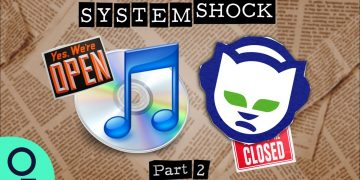 System Shock Ep 2: The Music Industry Strikes Back