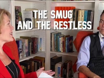 Keiser Report | The Smug and the Restless | E1631
