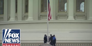 Capitol police officer's death being investigated