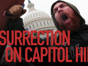 Insurrection on Capitol Hill