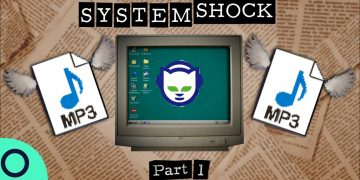 System Shock Ep 1: An App Called Napster
