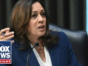 'The Five' condemn Kamala Harris for allegedly plagiarizing an MLK story