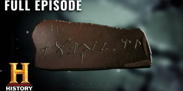 America Unearthed: Lost Relics of the Bible (S2, E10) | Full Episode | History 4