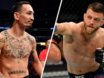 Fight Island 7: Holloway vs Kattar - Come Get It | Fight Preview