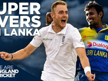 Unbelievable Final Over Drama! | England v Sri Lanka 2014 & 2016 | England Cricket