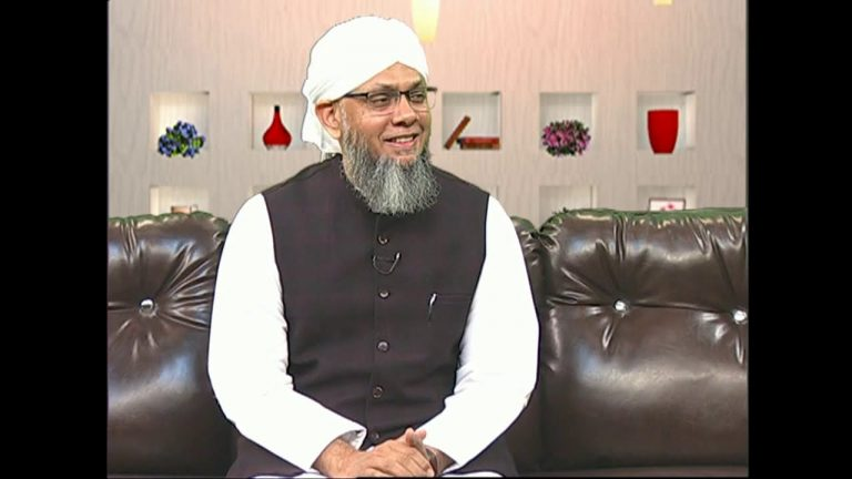"WTM 11/01/2021 ""Shaykh Tauqeer Emotional wellbeing"""