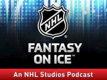 NHL Fantasy on Ice | Early-season reax; Kaprizov's debut; Dubois; underrated rookies; best bets