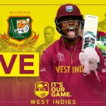 Hetmyer & Holder Star as Game Goes To The Wire! | Windies v Bangladesh 2018 2ND ODI | LIVE STREAM