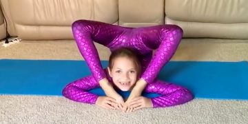 World's Most Talented Kids! | People Are Awesome Kids Compilation 2020 14