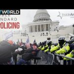 Double Standard In Policing | Inside America with Ghida Fakhry