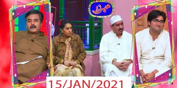 Khabarzar with Aftab Iqbal Latest Episode 97 | 15th January 2021