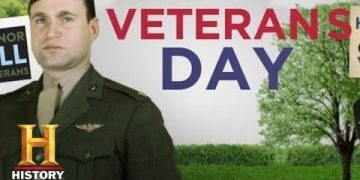 Bet You Didn't Know: Veterans Day | History 6