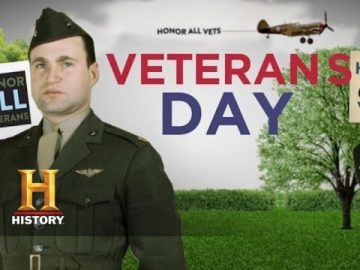 Bet You Didn't Know: Veterans Day | History 22