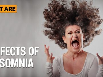 Effects of Insomnia