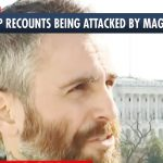 Cop on Being Attacked During US Capitol Siege