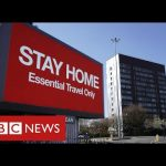 Boris Johnson says too soon to say when lockdown can be eased in England - BBC News