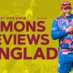 """""""This is our Third Tour of the Pandemic""""   Head Coach Phil Simmons on start of Bangladesh Tour"""