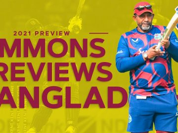 """This is our Third Tour of the Pandemic"" 