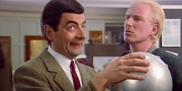 Mr Bean Goes To High School   Full Episodes   Classic Mr Bean