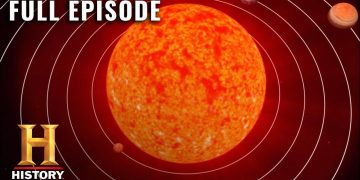 The Universe: Proof of Alien Planets Discovered (S2, E1) | Full Episode | History 3