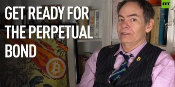 Keiser Report | Get Ready for the Perpetual Bond | E1649