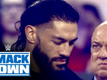 Look back as Roman Reigns engineers Adam Pearce's win in Gauntlet Match: SmackDown, Jan. 15, 2021