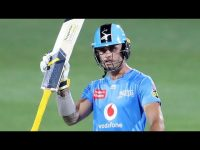 Weatherald explodes for brilliant knock after slow start | KFC BBL|10 | Dream 11 MVP