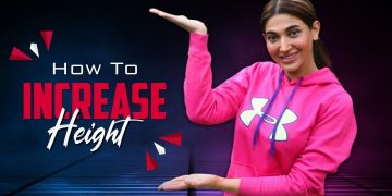 How To Increase Height | Sana Fakhar 14