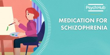 Medication For Schizophrenia