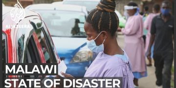 Malawi declares state of disaster as two ministers die of COVID-19
