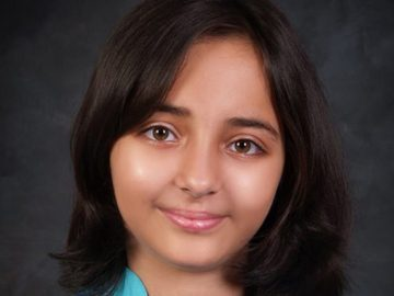 Arfa Karim Late – The Youngest Microsoft Certified Professional 13