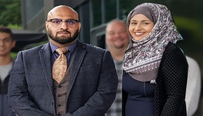 British-Pakistani cage fighter and wife win defamation case in UK 1